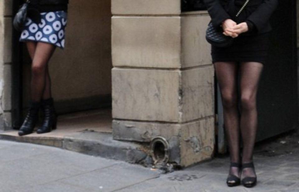 filles prostituées douala