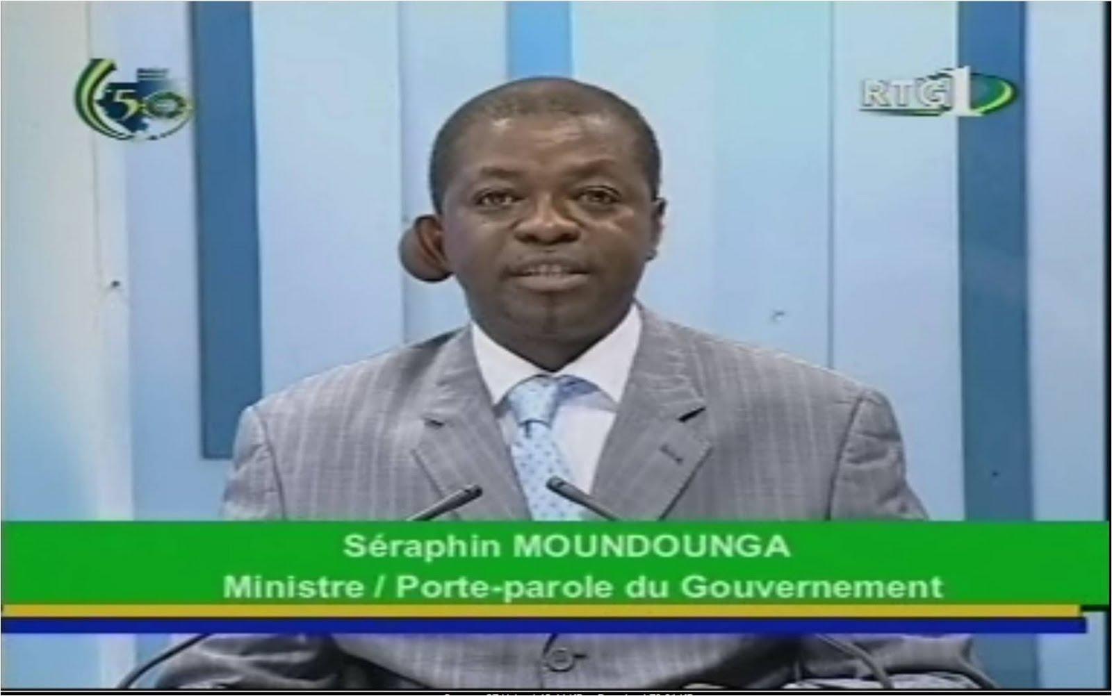 Demission du ministre gabonais de la justice:Quel impact ?