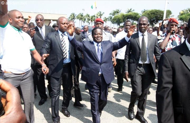 Bédié, le roi de la politique ivoirienne !