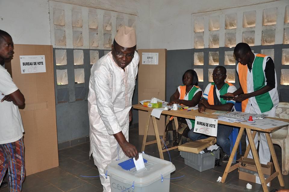 Côte d'Ivoire : élections législatives