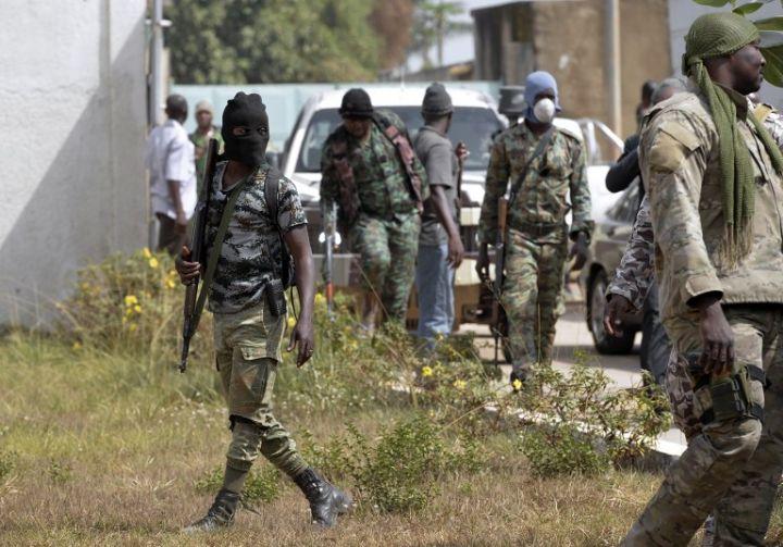 Mutinerie en RCI: encore et toujours Bouaké