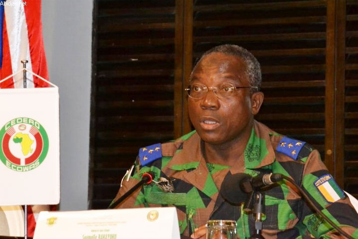Mutinerie en Côte d'Ivoire: Général Bakayoko emporté par la fievre kaki