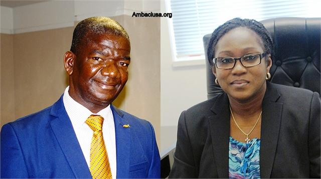 L'Ambassade de Côte d'Ivoire accueille de nouveaux Conseillers