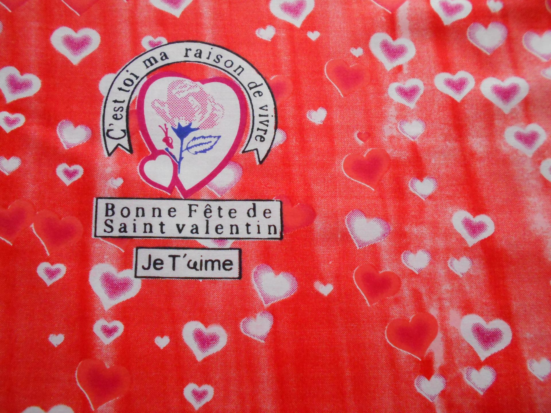 Saint -Valentin en Afrique :Quand l'amour se mesure au pouvoir d'achat