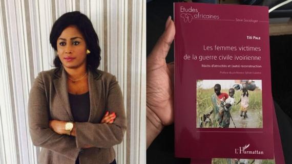 Côte d'Ivoire : « Pas de réconciliation sans un bilan scientifique et partagé de la guerre » (Dr Titi Palé )