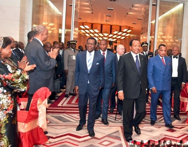 CEMAC: La libre circulation des personnes au menu du sommet ordinaire des Chefs d'État qui se tient demain à Oyala, en Guinée équatoriale