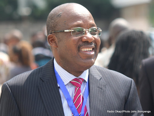 RDC : pour Christophe Lutundula, le gouvernement « n'a aucune volonté d'organiser les élections »