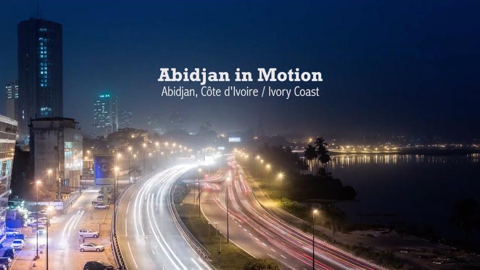 Côte d'Ivoire : Abidjan, Eldorado des grands événements