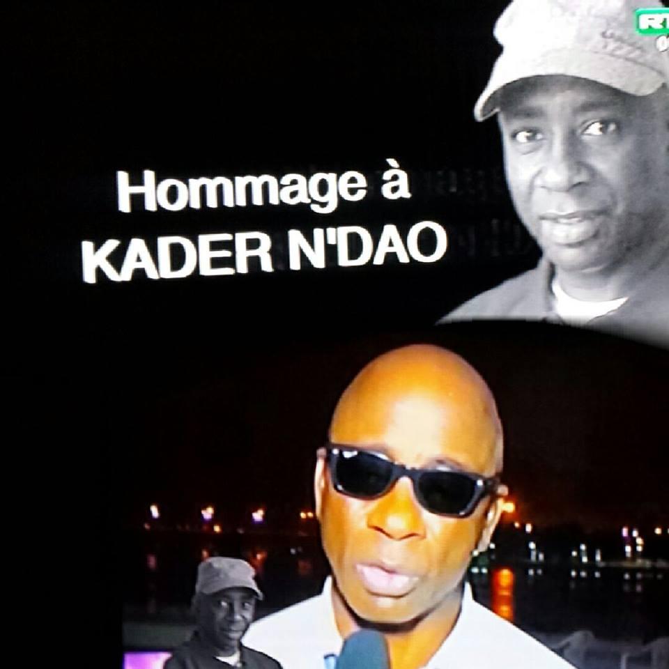Kader N'dao inhumé le 18 Février à Yopougon : le programme complet des obsèques