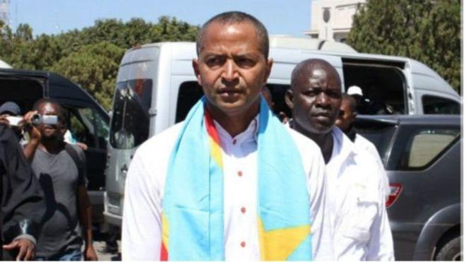 Katumbi veut importer du maïs pour le Katanga