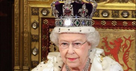 Ce qui se passera le jour de la mort d'Elizabeth II