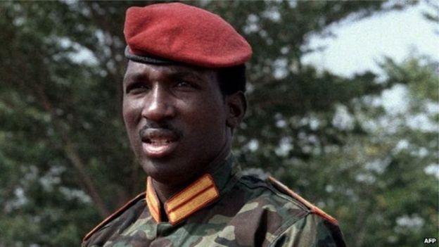 Sankara : un député PS demande la levée du secret-défense