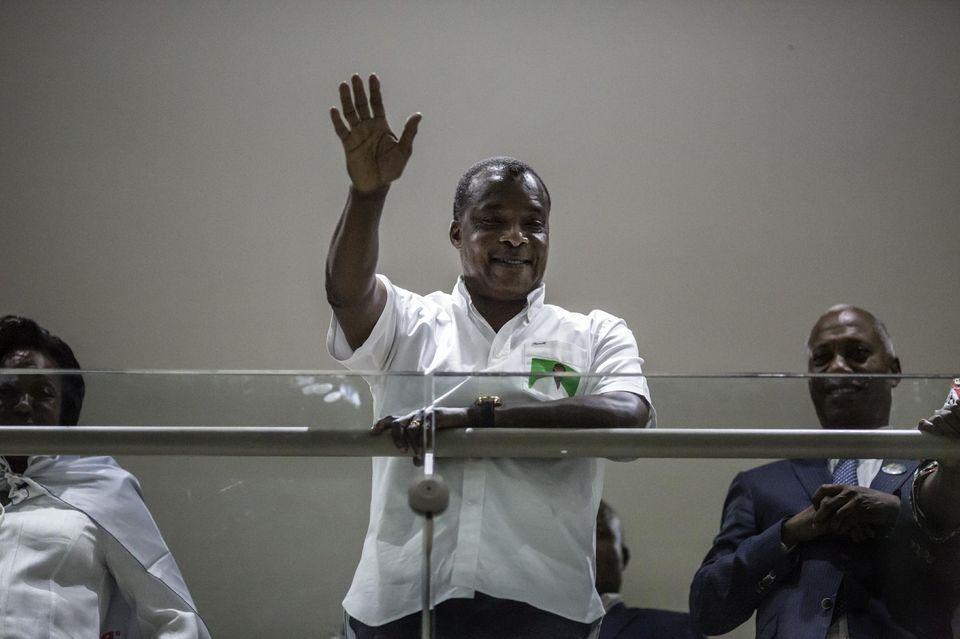 Un an après sa réélection contestée, Sassou-Nguesso toujours maître du Congo