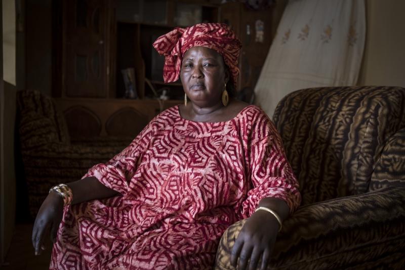 « Le bon côté de l'histoire » La quête de justice des Gambiens après la chute de Jammeh