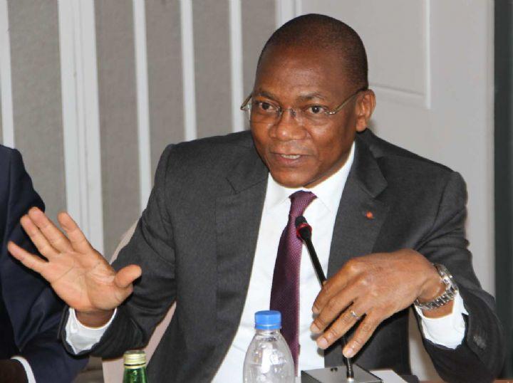 Le ministre Bruno Koné invite les médias publics à soutenir l'action gouvernementale