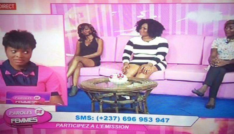 Cameroun- Les vendeuses de sexe se racontent à coeur ouvert dans l'émission «Paroles de femmes»