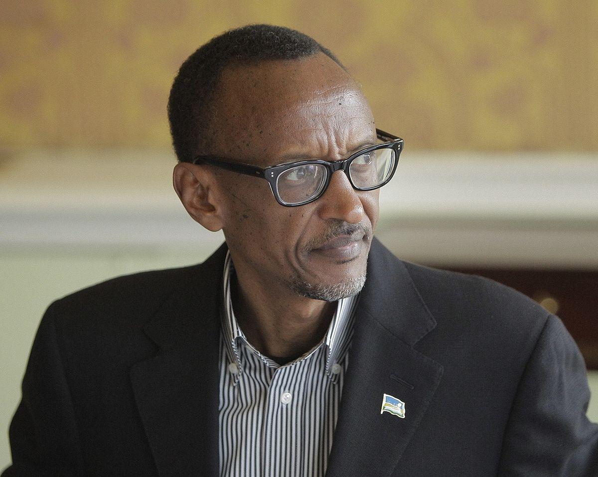 Paul Kagamé, modèle rêvé pour présidents africains 9