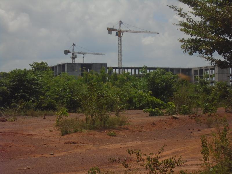 Côte d'Ivoire : où en est le projet de transfert de la capitale à Yamoussoukro?