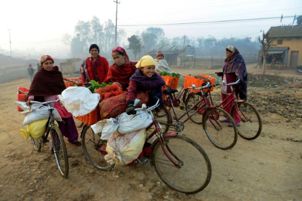 Au Népal, l'«exil menstruel» désormais passible de prison