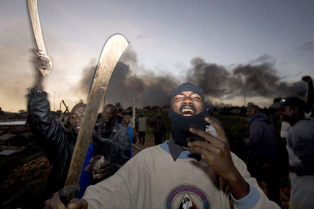 Contestation électorale au Kenya  : L'histoire va-t-elle se répéter ?
