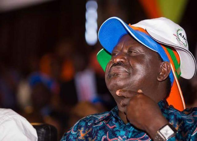 Contentieux électoral au Kenya :La sage décision de Raïla Odinga