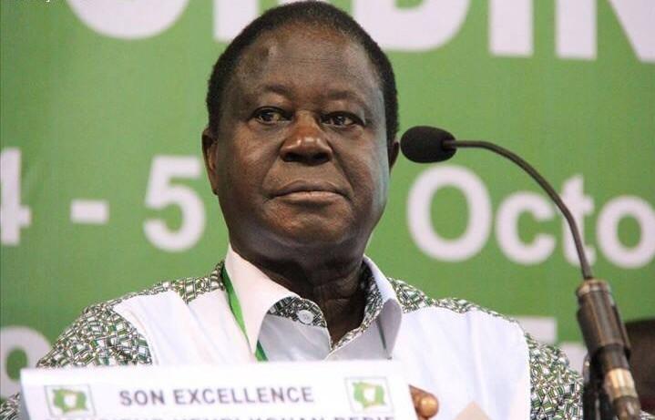 Instances du  PDCI-RDA: Le président Henri Konan Bédié fait d'importantes nominations