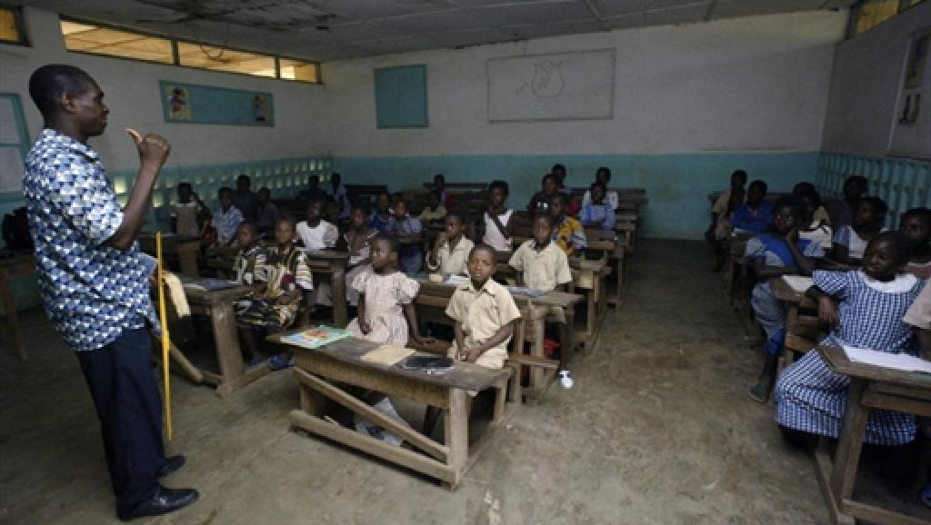 Rentrée des classes en Côte-d'Ivoire: Une démission, une apathie qui fabrique des sous élèves