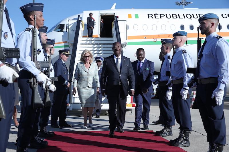 Le Chef de l'Etat au Portugal pour une visite d'Etat de 48 heures