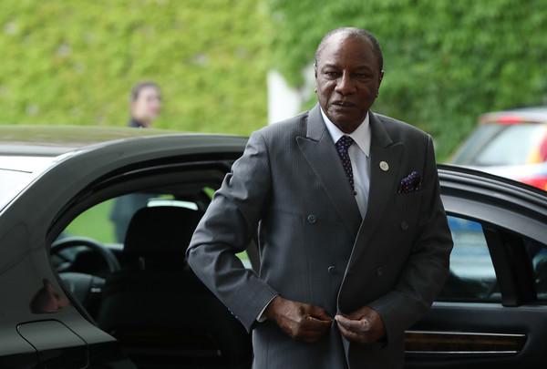 Washington réitère son opposition à un éventuel troisième mandat en Guinée