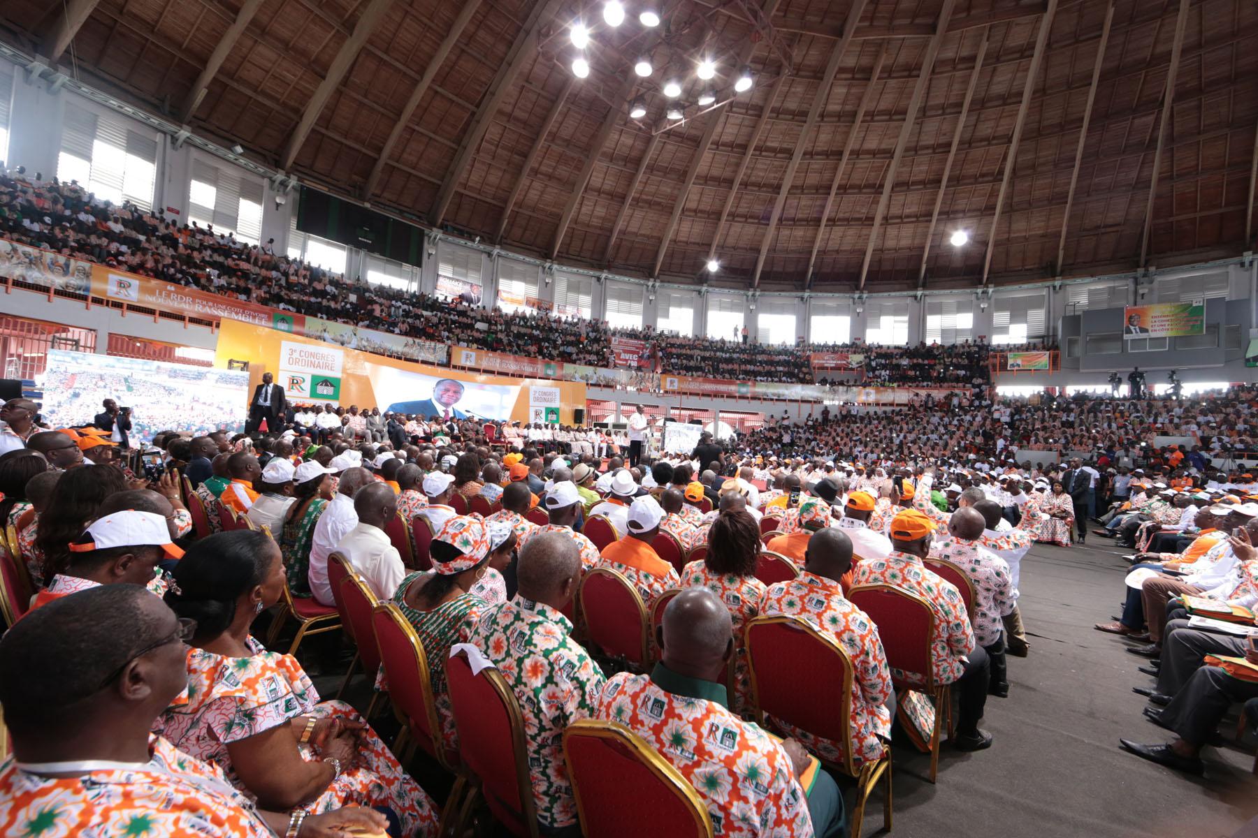 Politique et ethnicisme en   Afrique : cas de la Côte d'Ivoire
