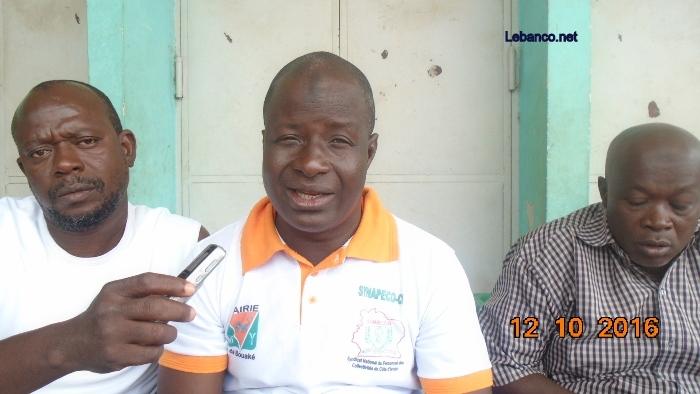 Côte d'Ivoire-Ex-zones CNO : Les agents de mairie lancent une grève de 4 jours pour réclamer le payement de 18 milliards FCFA