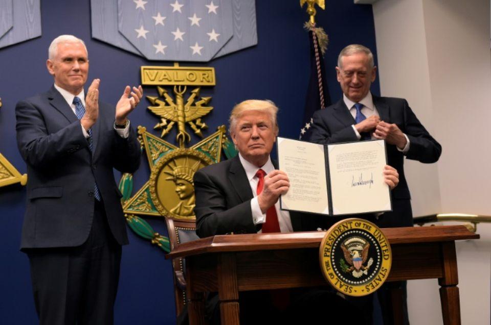 Les Etats Unis annonce une restriction de visas pour les officiels guinéens