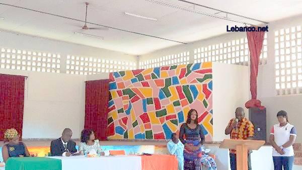 Côte d'Ivoire /Emploi-jeunes: une cinquantaine de jeunes de Bouaké ont bénéficié d'un renforcement de leurs capacités sur les techniques managériales