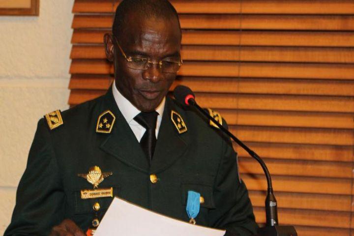 Coup d'État avorté au Burkina : Médiapart connaît-il le général ivoirien Vagondo ?