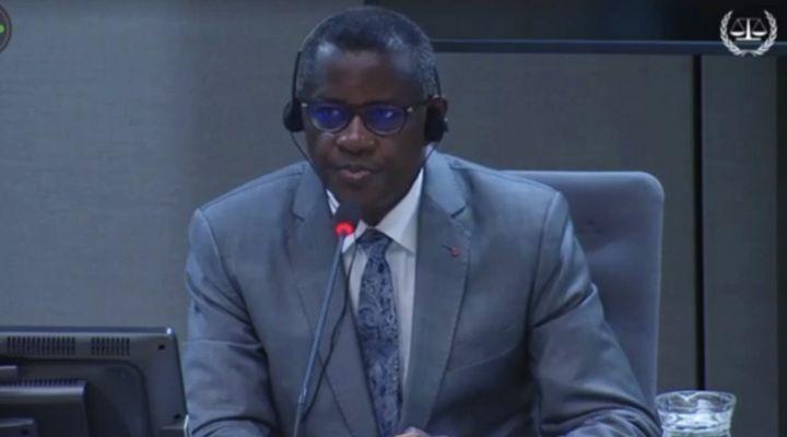 Les leçons du témoignage historique du général Mangou à la CPI