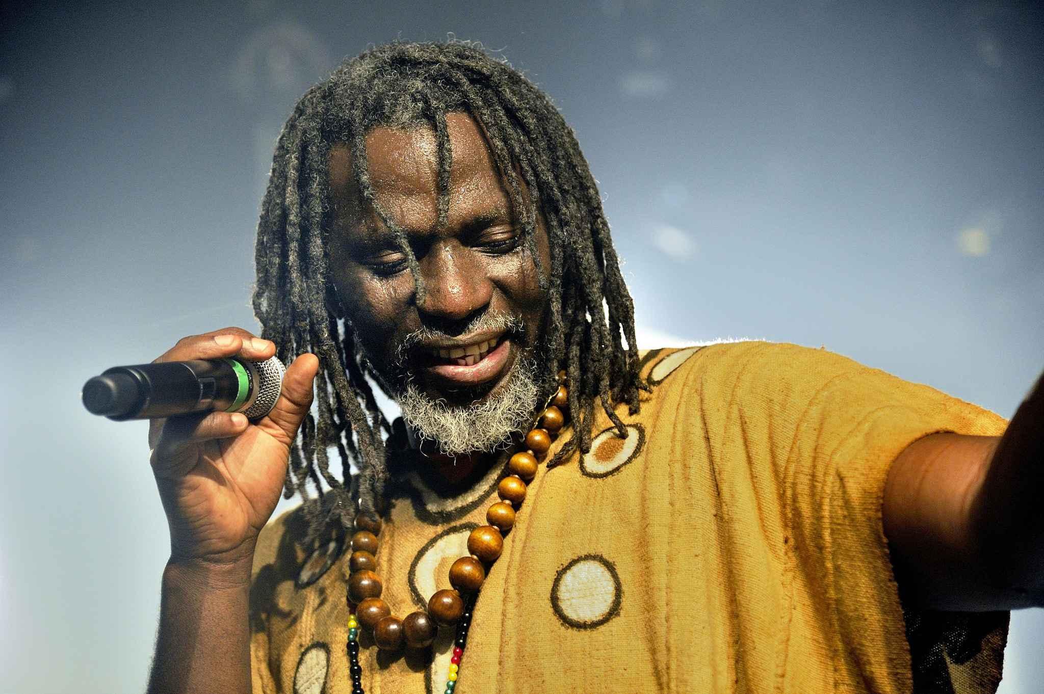 Non le  RHDP n'est pas un complot contre les ivoiriens: De quelle cause Tiken Jah est-il le defenseur?