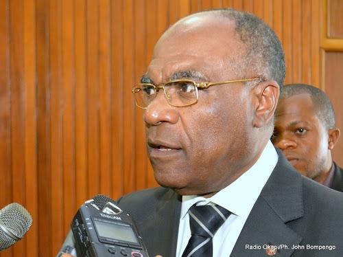 She Okitundu: «La RDC tient à l'organisation de bonnes élections qui pourront conduire à la passation pacifique du pouvoir»