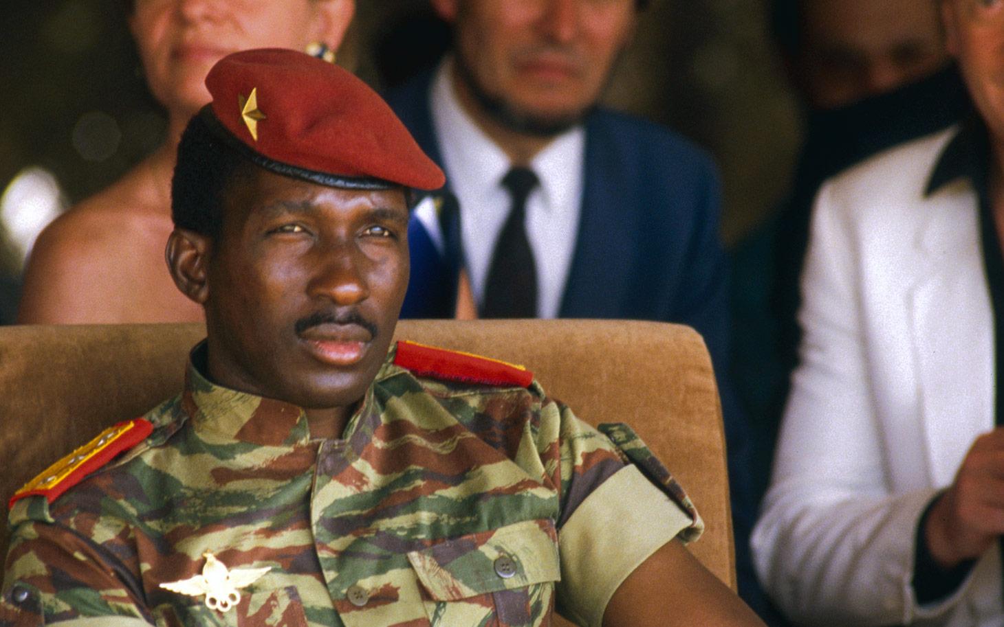 Projet Mémorial Thomas Sankara : Plus d'un milliard de F CFA déjà récolté