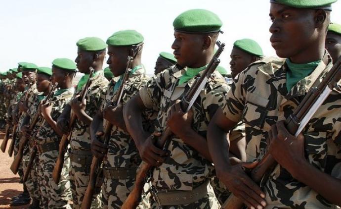 L'armée malienne annonce avoir tué 4 jihadistes dans le centre