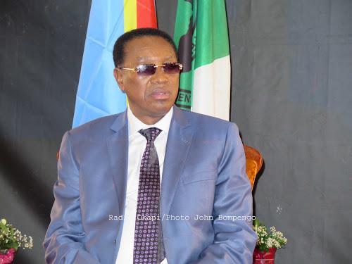 RDC : toujours pas de budget 2018, Bruno Tshibala interpellé