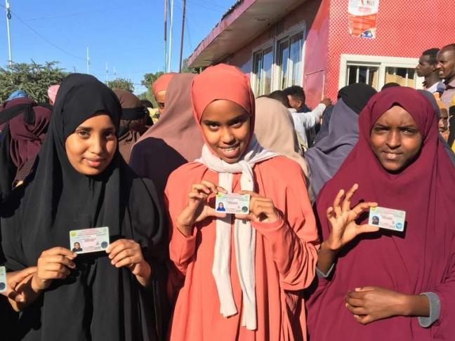 Présidentielle au Somaliland  : le paradoxe d'hargeisa