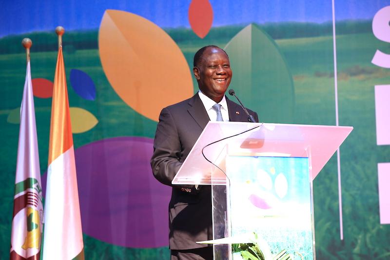 Que penser des derniers propos du Président Ouattara sur 2020
