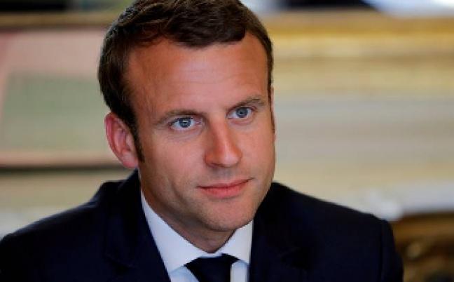 L'envers du discours de Macron  au Burkina : LA «Macronmorphose »