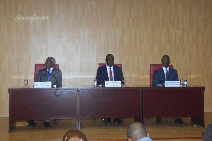 Côte d'Ivoire : L'inspection générale d'État annonce un audit de la SICTA, l'ENA, l'ENS et le CIAPOL dès la semaine prochaine