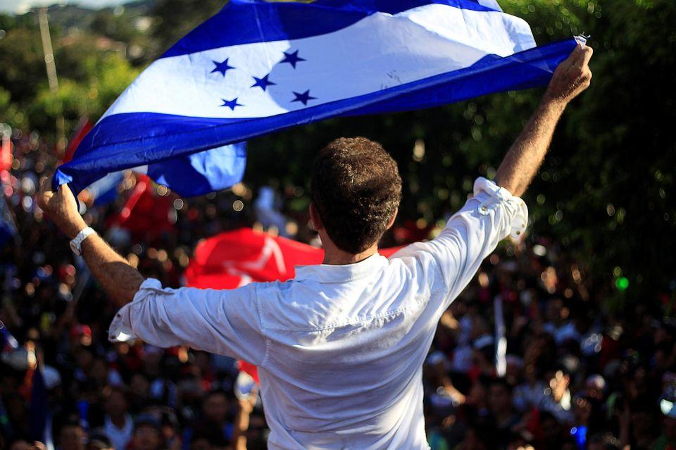 Présidentielle au Honduras : on recompte tout