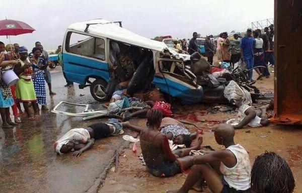 Taux élevé d'accidents en Côte d'Ivoire : La passivité coupable de la police nationale y est pour beaucoup !