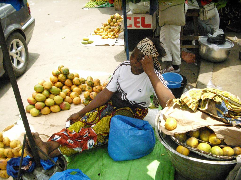 Conflit  au Forum des marchés d'Adjamé : Le ministère du commerce sans parti pris