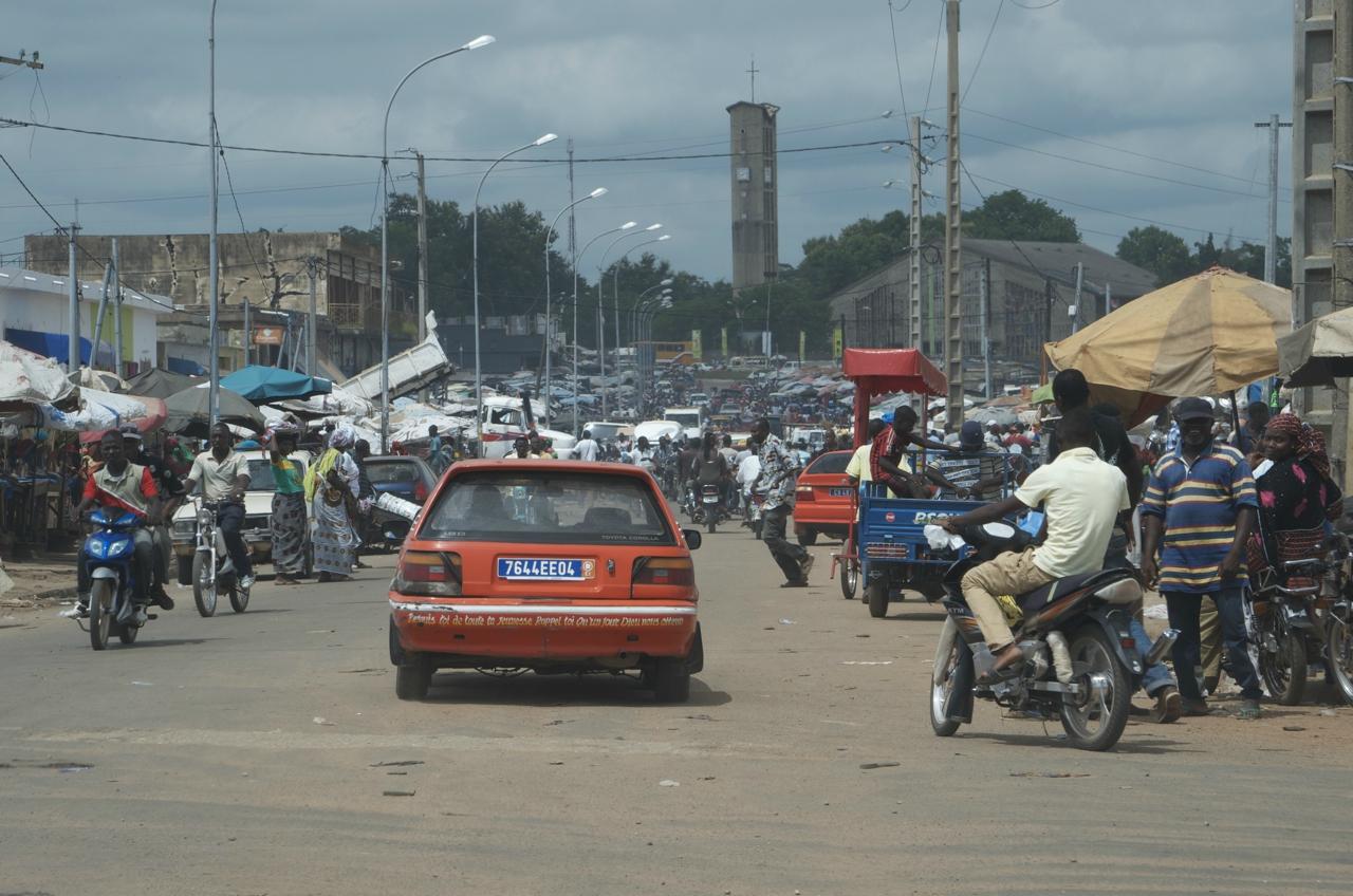 Côte d'Ivoire - Première session du conseil régional de Gbêkê : environ deux milliards pour changer le visage de la région