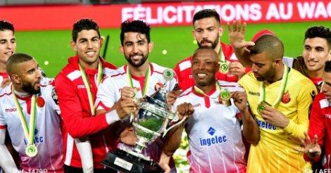 Vainqueur ligue des champions africaine 2018