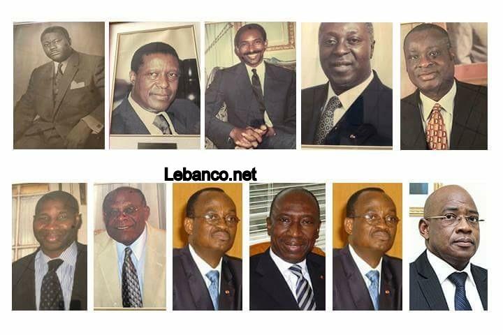 Ambassade de Côte d'Ivoire aux Etats-Unis : D'Henri Konan Bédié à Mamadou Haidara